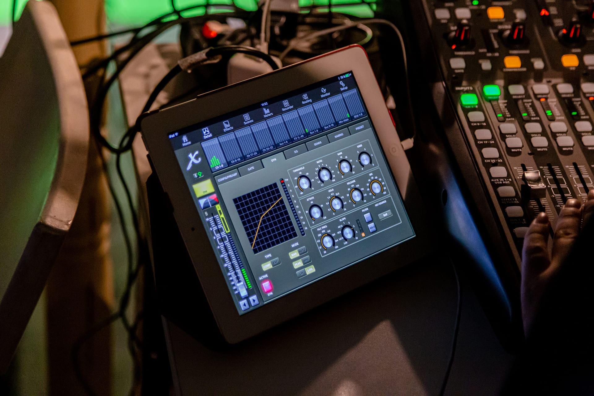Prolast Studio предлагает услуги онлайн студии